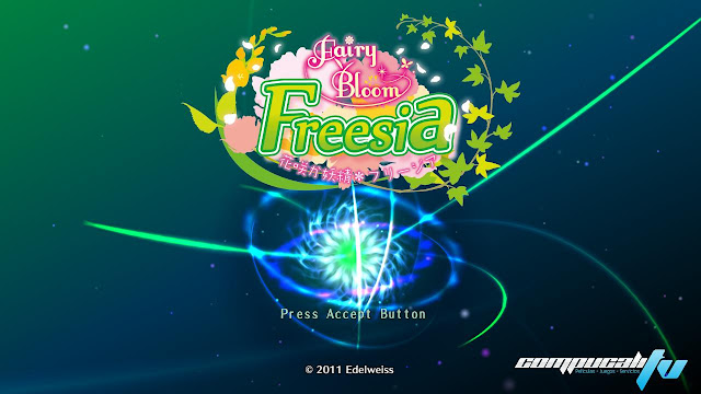 Fairy Bloom Freesia PC Full Descargar 1 Link 2012