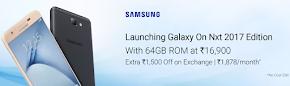 Galaxy On Nxt 2017 Edition