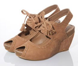 zapatos primavera verano 2011