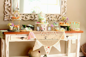 visit us at the candy bar  {Durban}