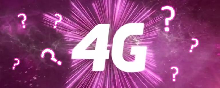 خبر سيء لمنتظري 4G في المغرب