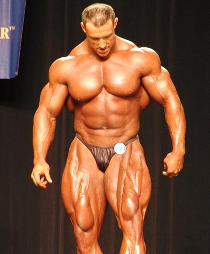 Consejitos para aumentar la masa muscular