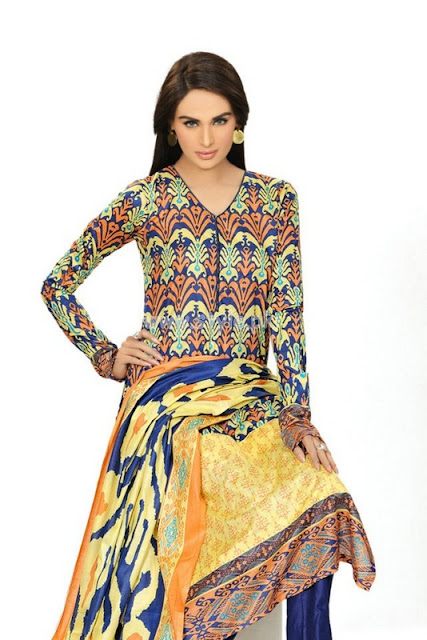 HSY Summer Collection Dresses