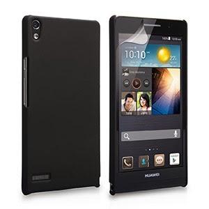 Harga Smartphone Huawei Ascend P6