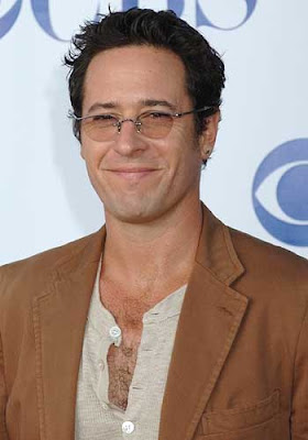 Rob Morrow actores de cine