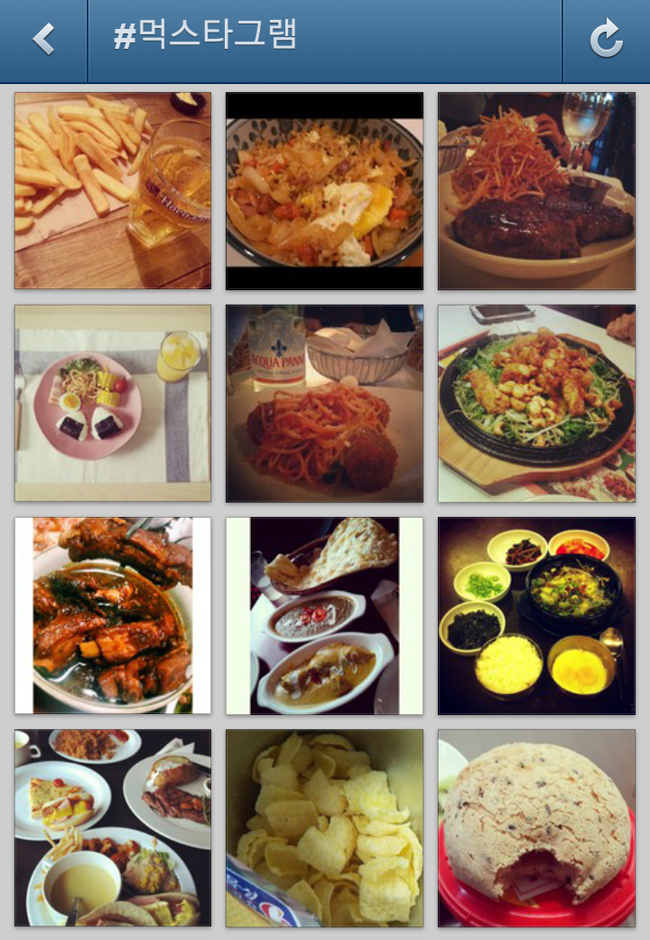 Instagram zhang muyi Six Years