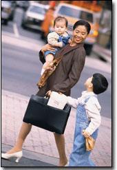 Beberapa dampak baik dan buruk bagi anak jika ibu bekerja