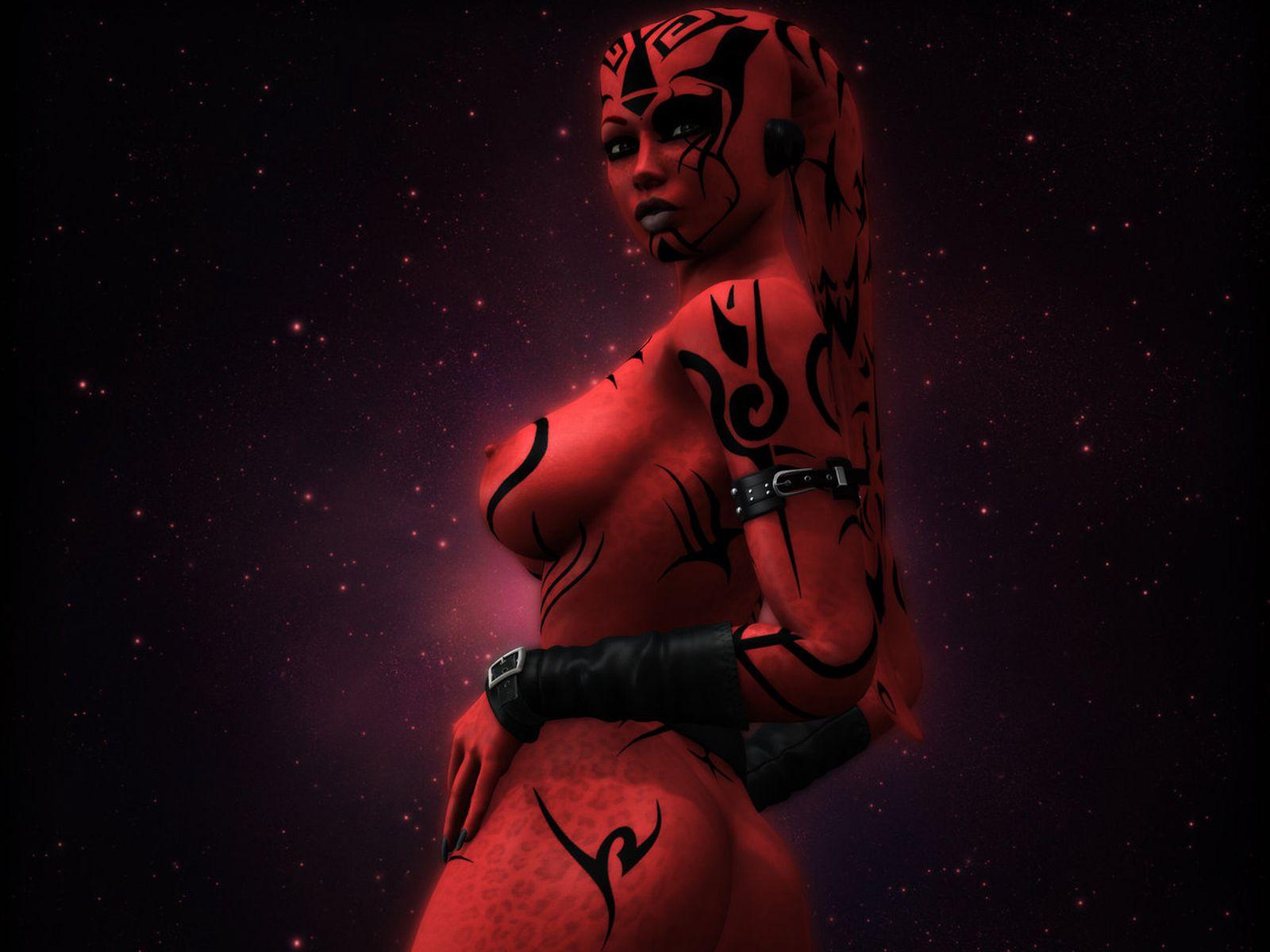 Star wars nude mod pornos clip