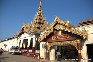 Circuit Birmanie : Myanmar Découverte - 11 Jours