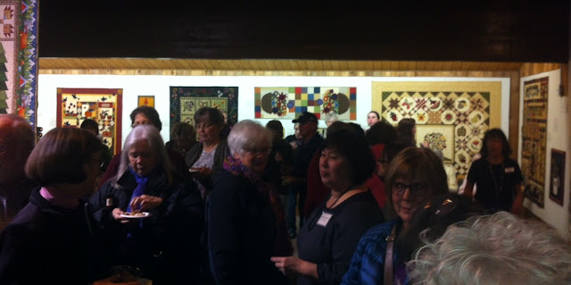 Humble Quilts First Friday Event