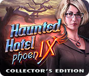 Haunted Hotel 9 : Phoenix Collector's Edition