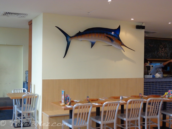 Fish & Co (Bugis Junction)