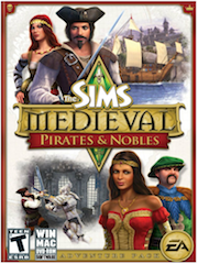 The Sims Medieval Pirates and Nobles-RELOADED