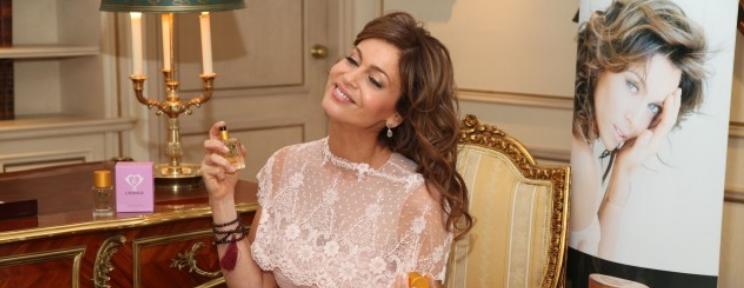 Karina Mazzoco Present Su Primer Perfume Y Habl De Sus Fotos