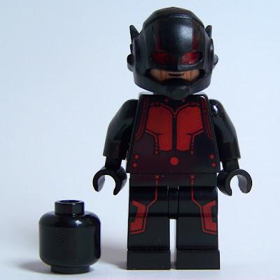 LEGO Marvel Ant-man Final Battle