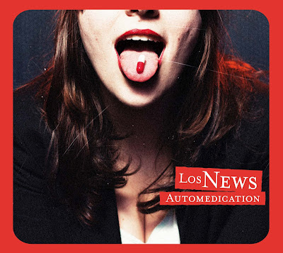 LOS NEWS - (2012) Automedication