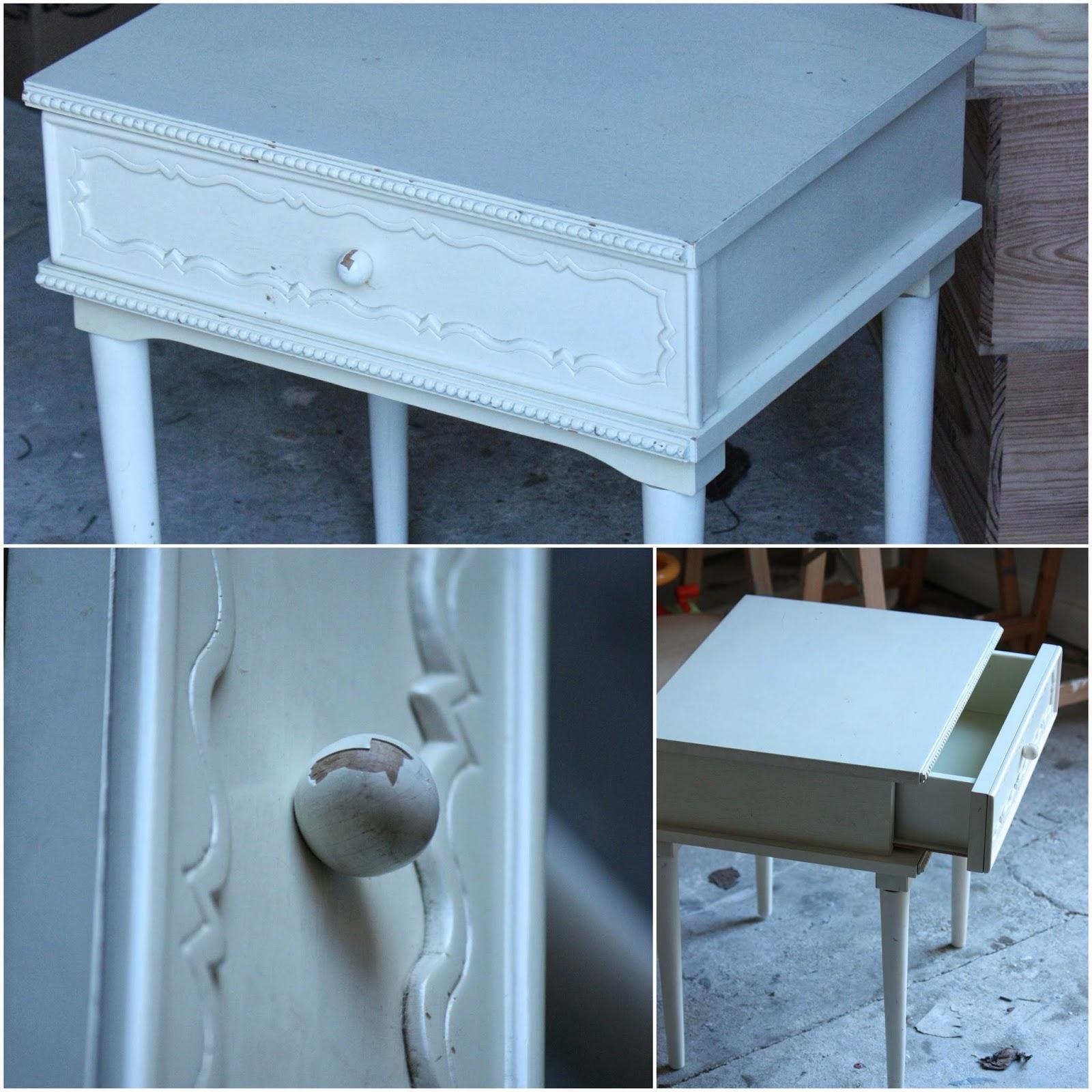 Un nouveau regard relooking de vieux meubles avec les peintures cr atives ma - Nouveau peinture maison ...