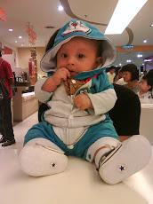My Son!!