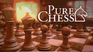 Game Pure Chess Free MOD Apk 2015