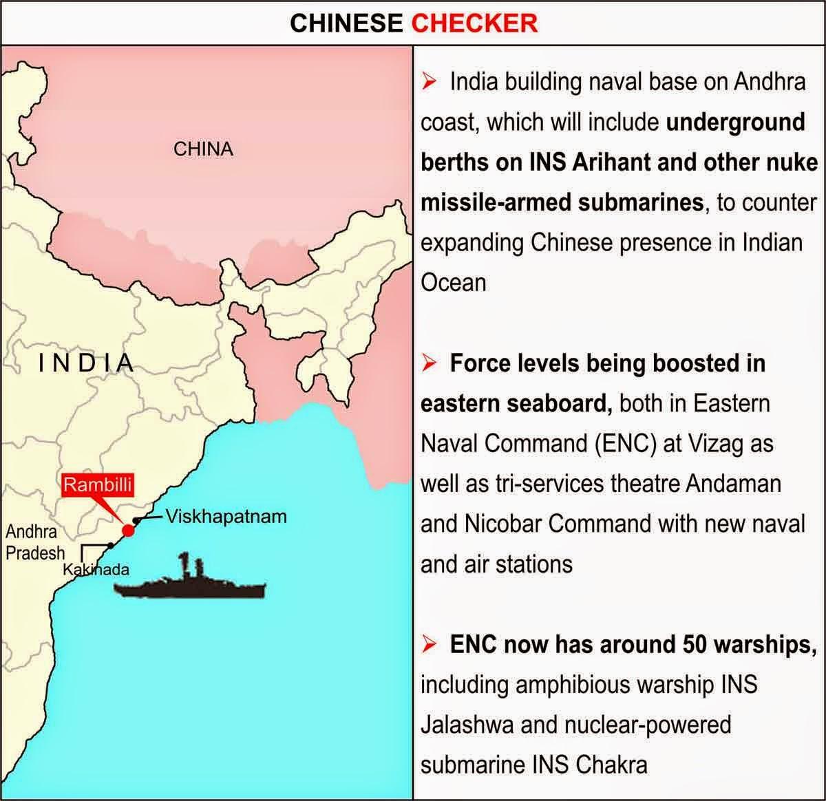 project varsha india s naval base to counter china and bangladesh