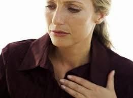 kesehatan jantung perempuan