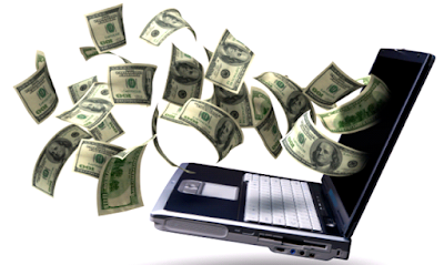 foto ilustrasi bisnis online