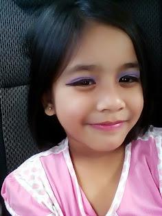 Putri Nurnazurah Qistina