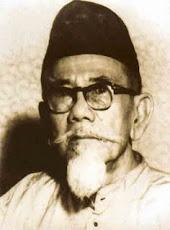 Masyudul Haq ( AGUS SALIM )