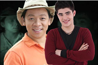 Kuya Kim Atienza and Ryan Boyce Go Ghost Hunting in Matanglawin