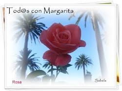 TOD@S CON MARGARITA