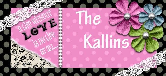 Kallin Family