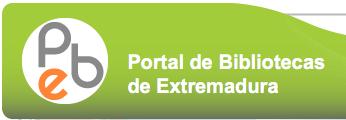 Portal de Bibliotecas de Extremadura