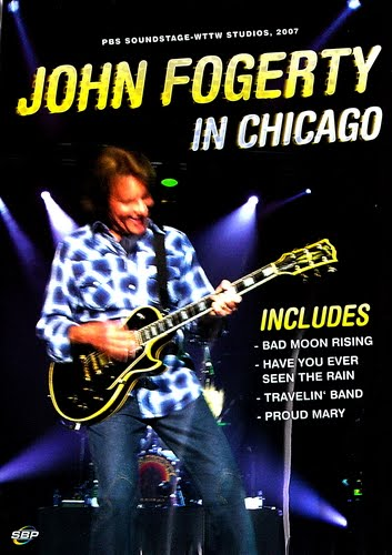 how to play deja vu by john fogerty