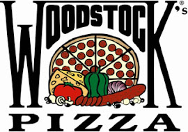 Thank You WOODSTOCK'S PIZZA