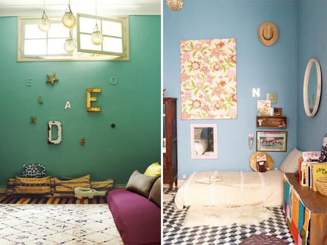 lovers of mint current obsession le tapis boucherouite. Black Bedroom Furniture Sets. Home Design Ideas