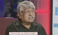 Dynasty politics like termite eating democracy – Kelvi Neram