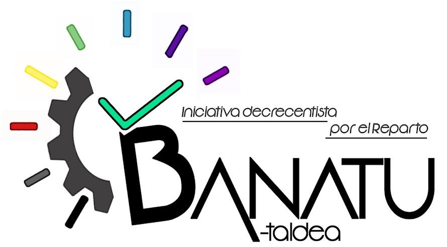 BANATU TALDEA