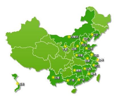 中緬油氣管道 新奧能源