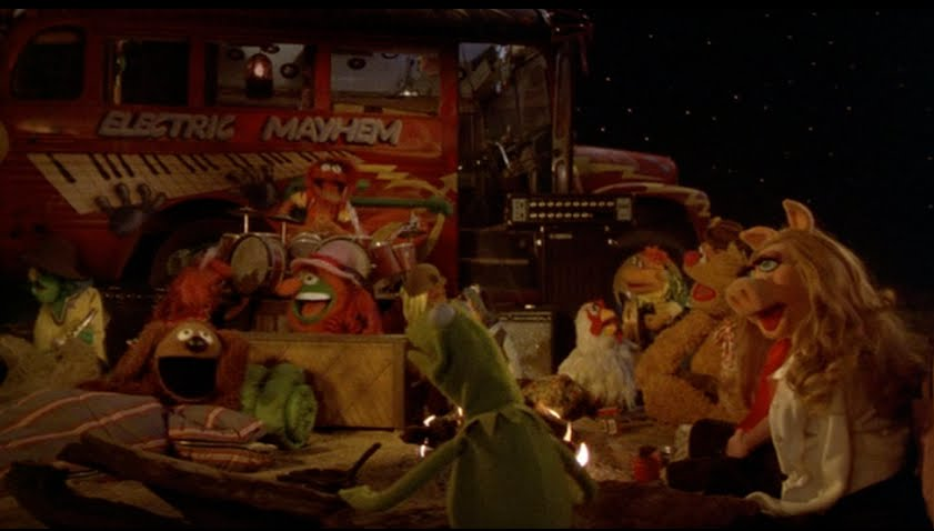 The Muppets Movie 1979