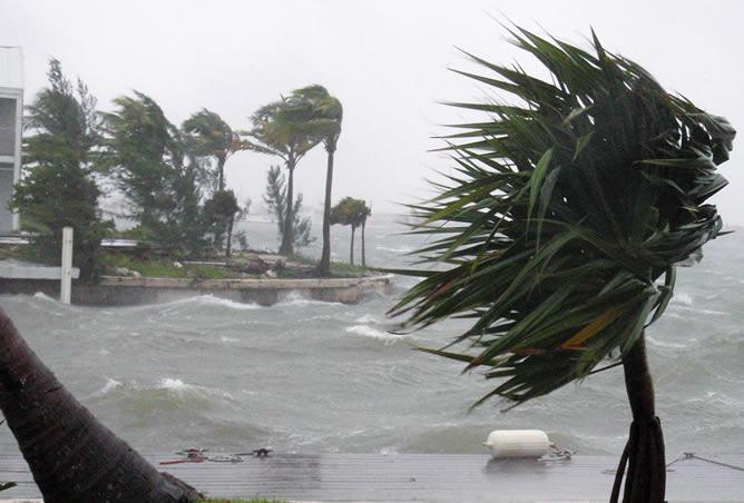 huracanes puerto rico:
