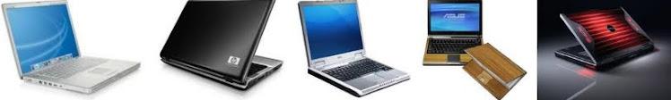 Macam² Laptop