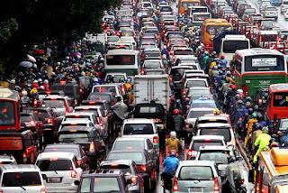 Terobosan Baru Untuk Mengurai Kemacetan