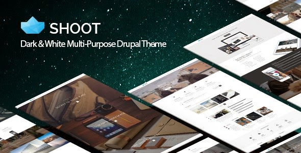 best drupal ecommerce theme