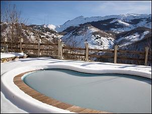 Casa Majada de Peñacorada, Picos de Europa, León, Montaña leonesa, nieve, esquí, cerca de estación de esquí de san isidro, casa completa para alquiler íntegro en León