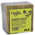 Mydło Aleppo 100% oliwy z oliwek