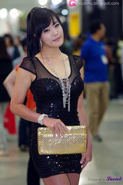 5 Yook Ji Hye - P&I 2012-very cute asian girl-girlcute4u.blogspot.com