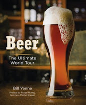 Ale's Dope Beer Book of the Month