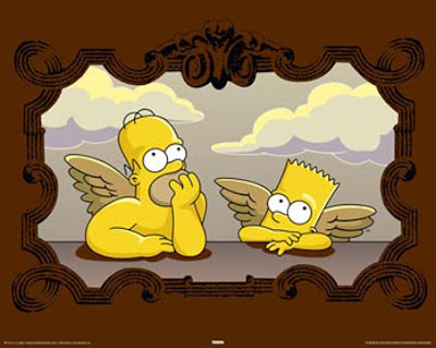  Simpsons Cherub Spoof 