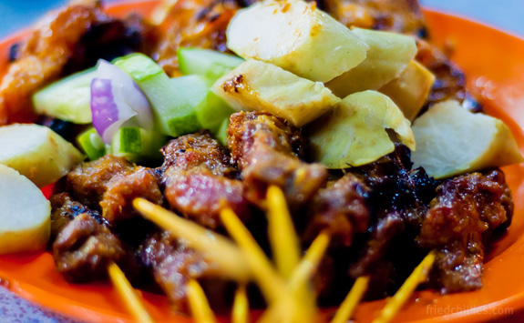Senarai 10 tempat makan tersohor di sekitar kuala lumpur for Alissara thai cuisine