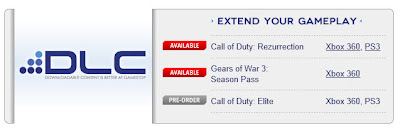 Click to view this Sept. 23, 2011 GameStop email full-sized